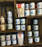 Eden Soy Wax Candle Glass Range