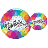Printed Foil Occasion Balloon