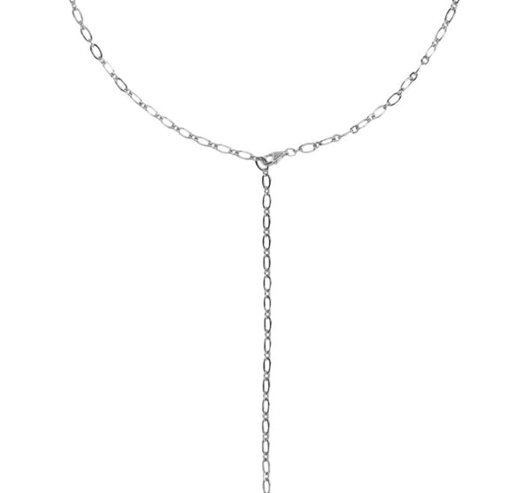 Y-Shape Adjustable Necklace