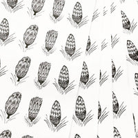 Protea Wrapping Paper