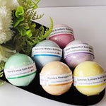 Bath Bombs (Colouful)