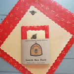 Red Cherries Lunch Box Pack