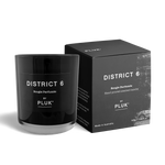 District 6 Candle