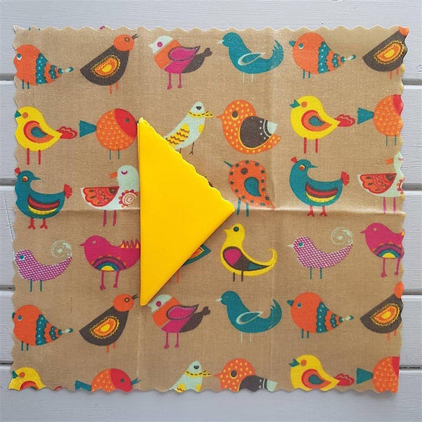 Little Birdie Lunch Box Pack