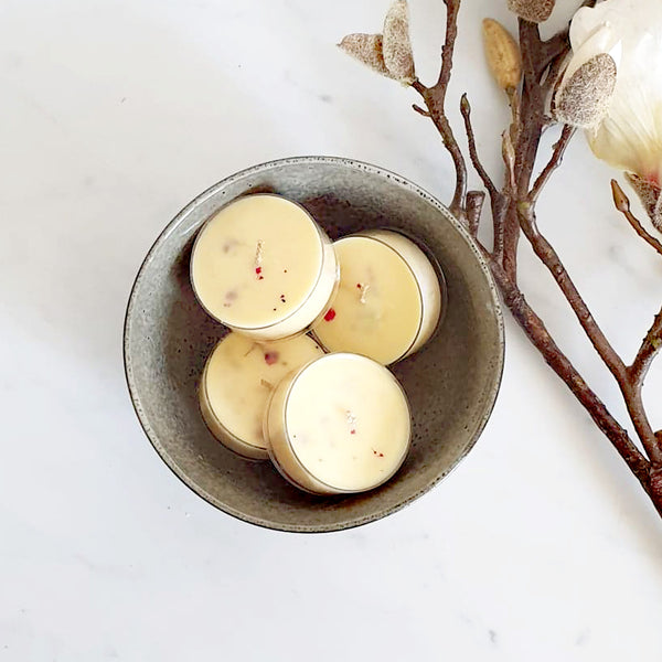 Orange Sorbet - Maxi Cocosoy Candle