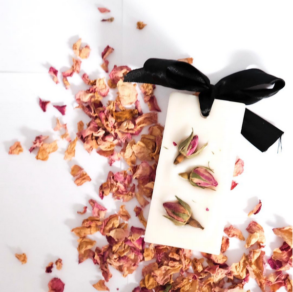 Bulgarian Rose Aromatic Tablet