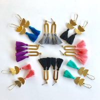 Statement Earring Workshop
