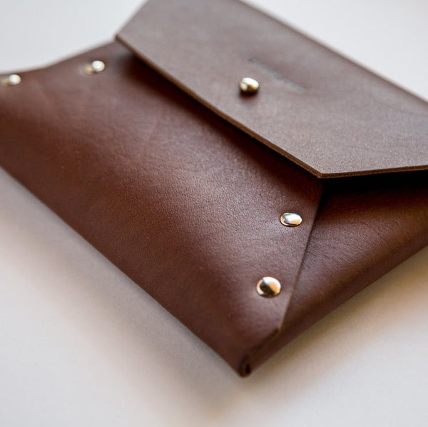 Premium Envelope Clutch
