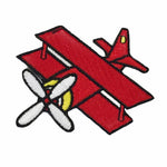 Patch - Vintage Aircraft