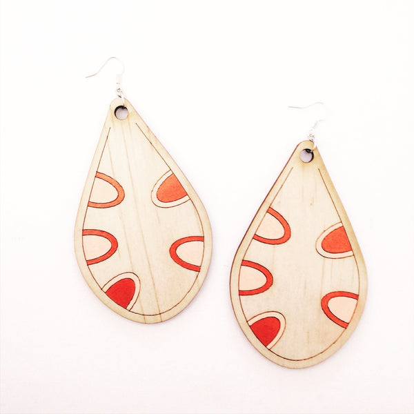 Banksia Seed Earrings