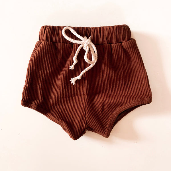 Chestnut Shorts