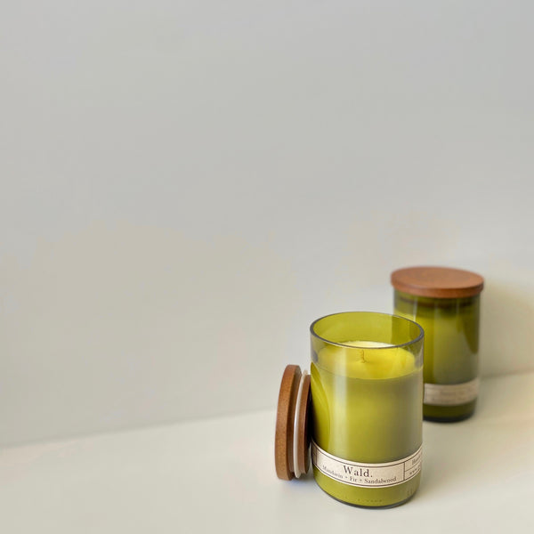 Wald/Scented Candle