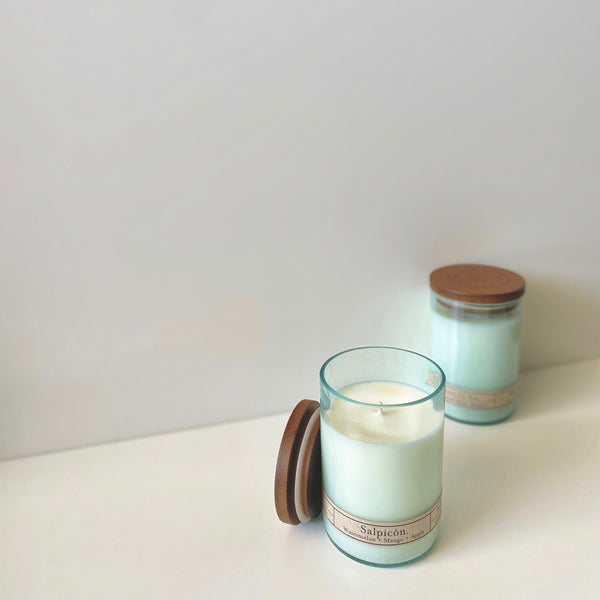 Salpicon/Scented Candle
