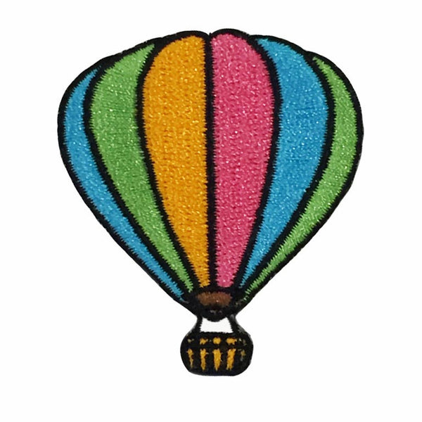 Patch - Hotair Balloon