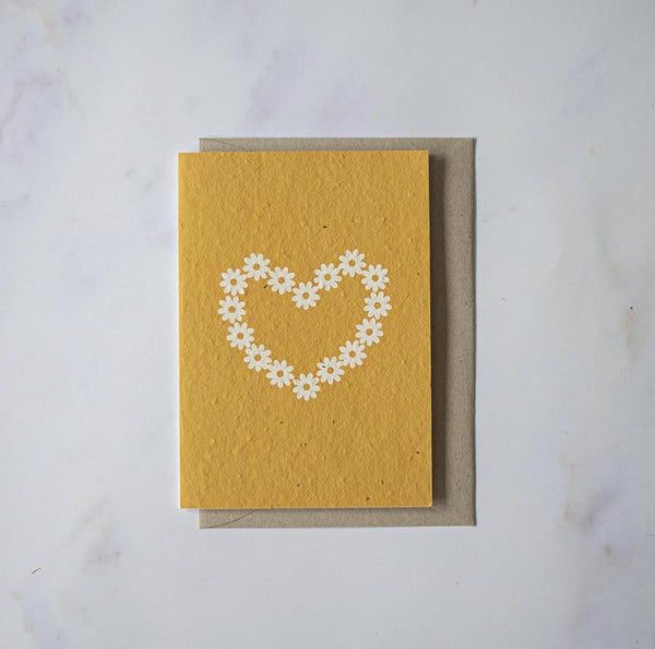 Love - Plantable Card