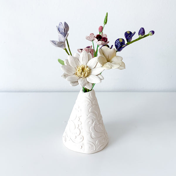 Australian Wildflower Vase Set