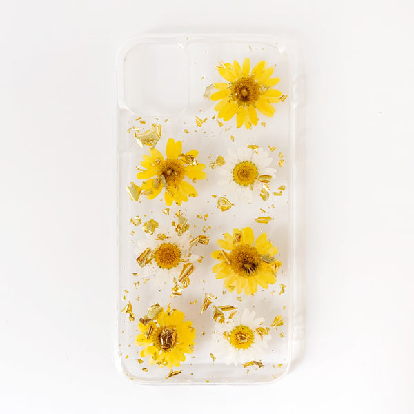 Daisies Flower Phone Case
