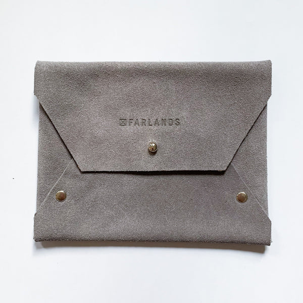 Soft Envelope Clutch