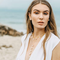 Cable Beach Earrings