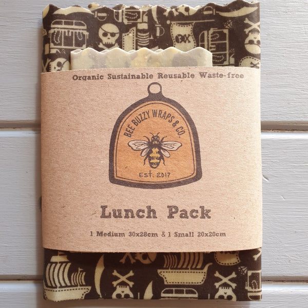 Pirates Lunch Packs