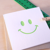 Smiley Card