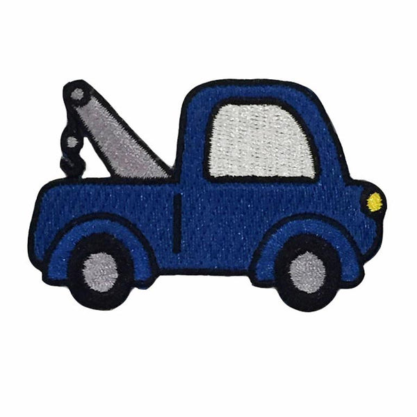 Patch - Truck