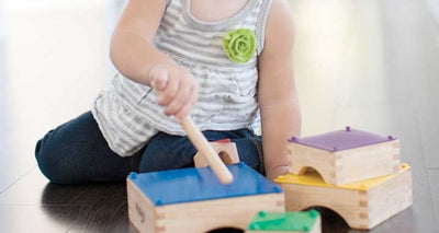 Awesome Toys and Furnishings Perfect for Each Stage of a Child's Development