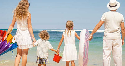 10 Family Activities for the National Parents' Day