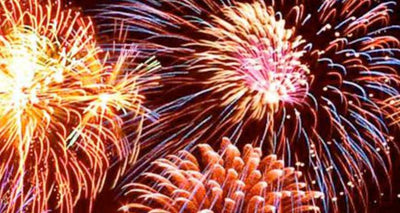7 Things To Do With Your Kids On New Year's Eve
