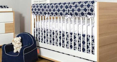 Putting a Personal Touch on Your Nursery