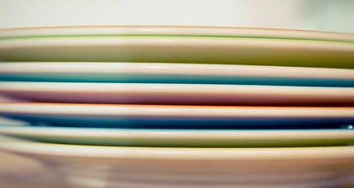 Mealtimes Policies: Banning Clean Plates
