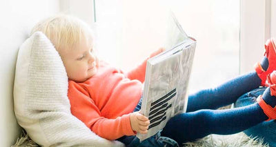 5 Reading Tips For Parents
