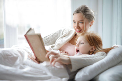 Delightful Reads: Our Favorite Books to Foster Deep Conversations With Your Child