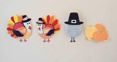 Get Ready to Gobble: 10 Thanksgiving Activities for Kids
