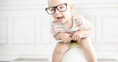 10 Great Tips To Master Your Child's Potty Training