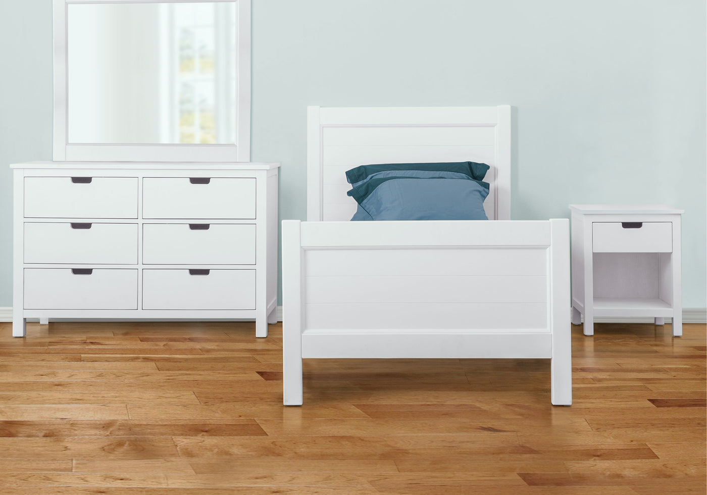 P'kolino Nesto Beds - twin beds, bunk beds and more