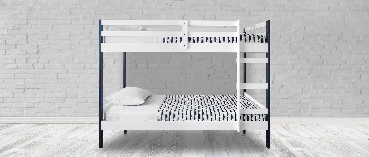 P'kolino Bunk Beds - Fully customizable bunk beds