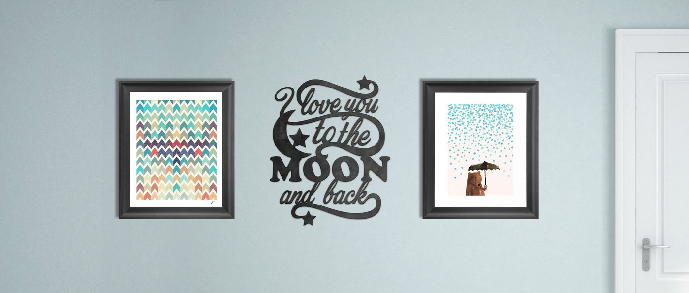 Decor - Framed Art and Wall Signs
