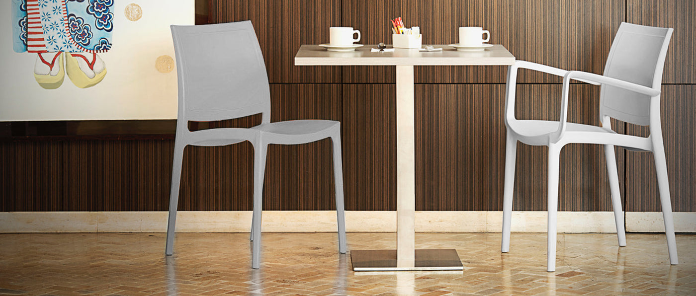 P'kolino Modern Desk Chair - The perfect chair for your Nesto desk, with modern simplicity makes a bold style statement.