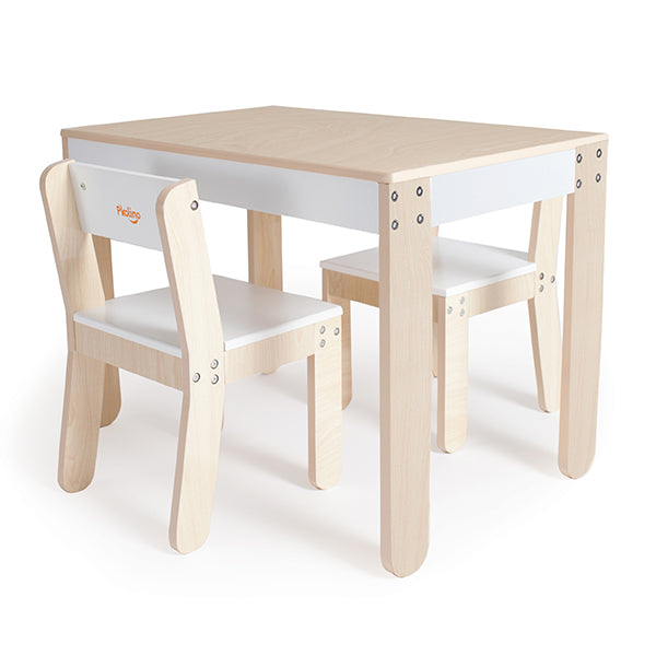 P'kolino Little Ones Tables and Chairs Set