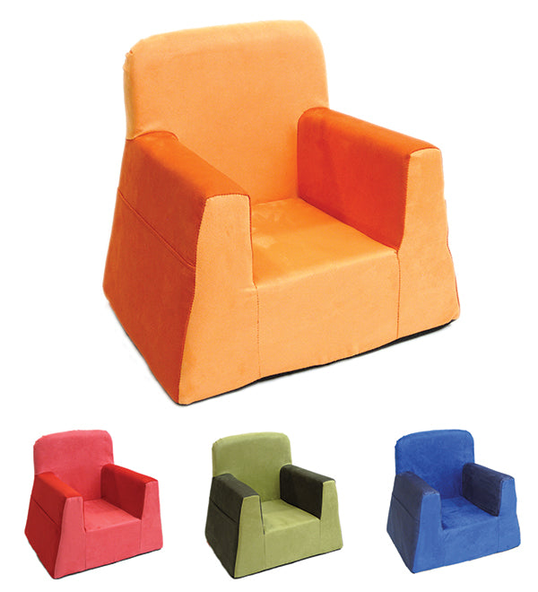 Little Reader Toddler Chairs