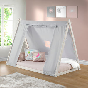 Kids Tent Twin Bed