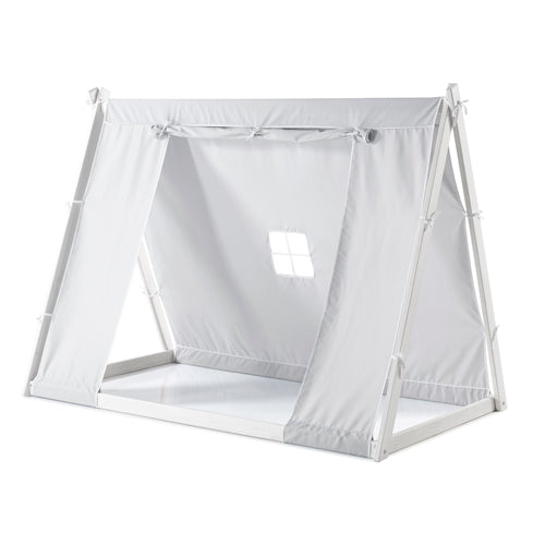 Kid's Tent Twin Bed