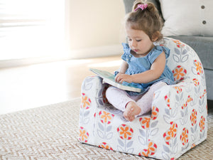 Little Reader Toddler Chair