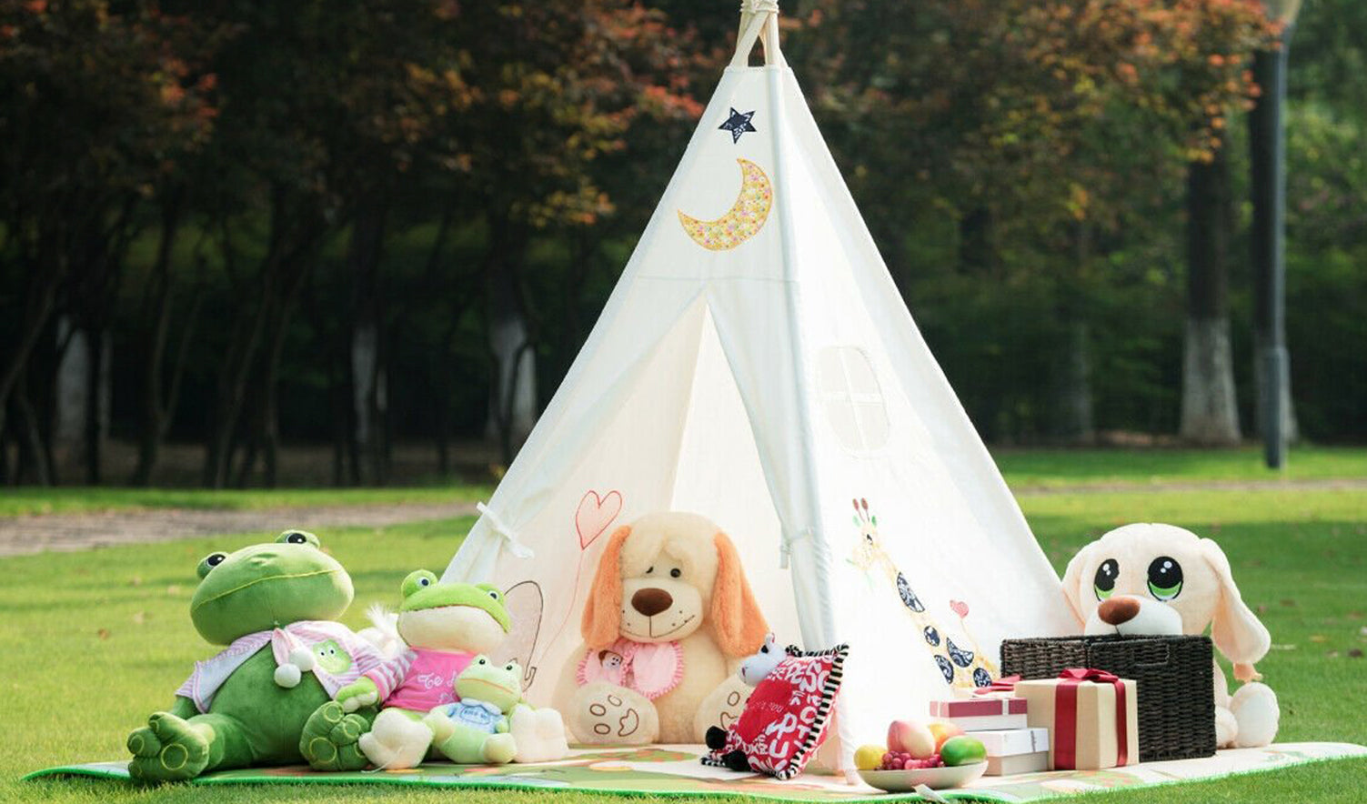 Teepee Outdoors