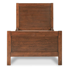 Nesto TWin BEd - Mahogany