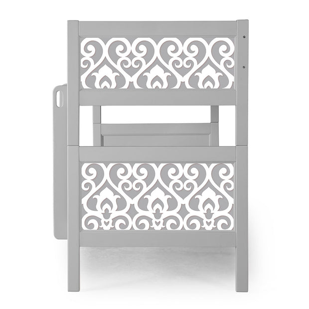P'kolino Nesto Bunk Bed - Grey - Belle