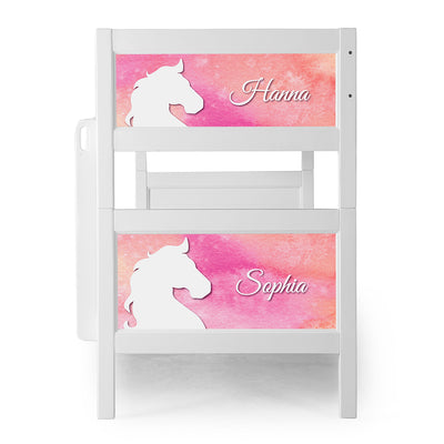 P'kolino Nesto Bunk Bed - Pony