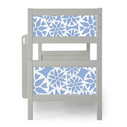P'kolino Nesto Bunk Bed - Grey - Prima