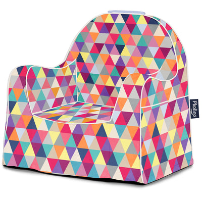 Little Reader Chair Prism